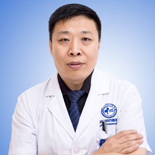 赵河臣 白癜风医生